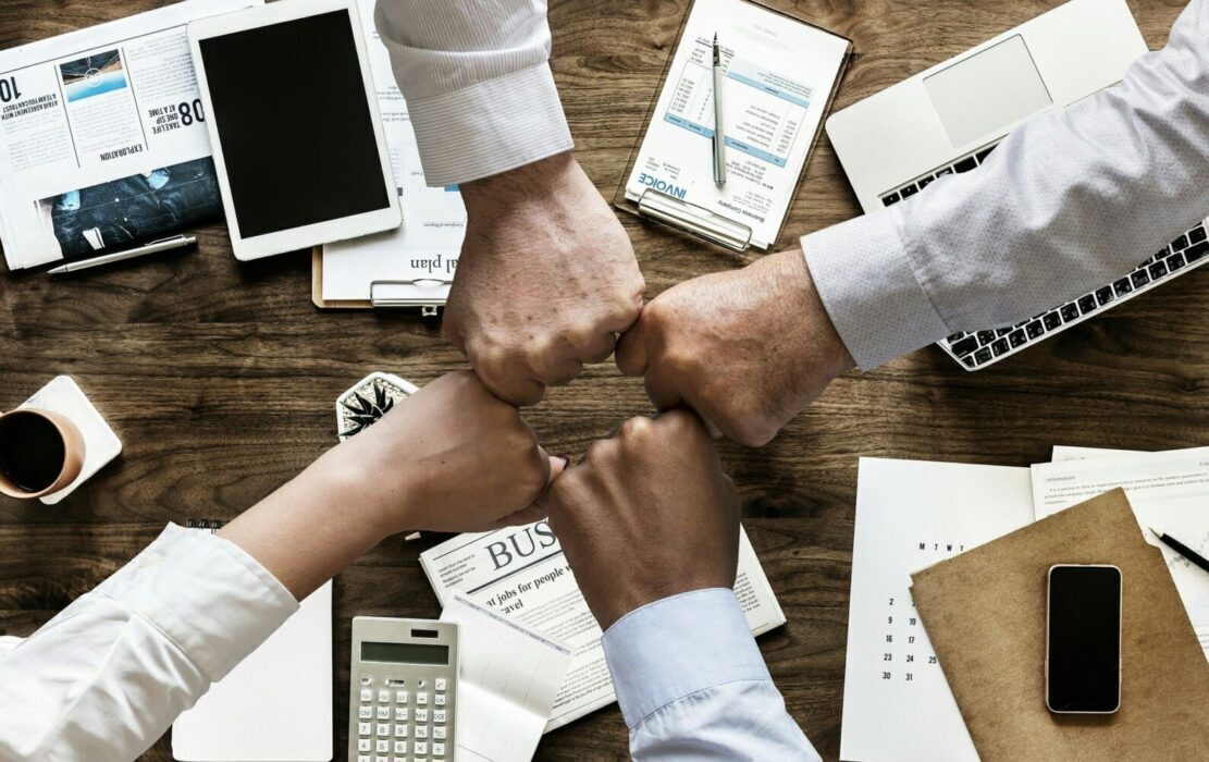Founders agreement - הסכם מייסדים